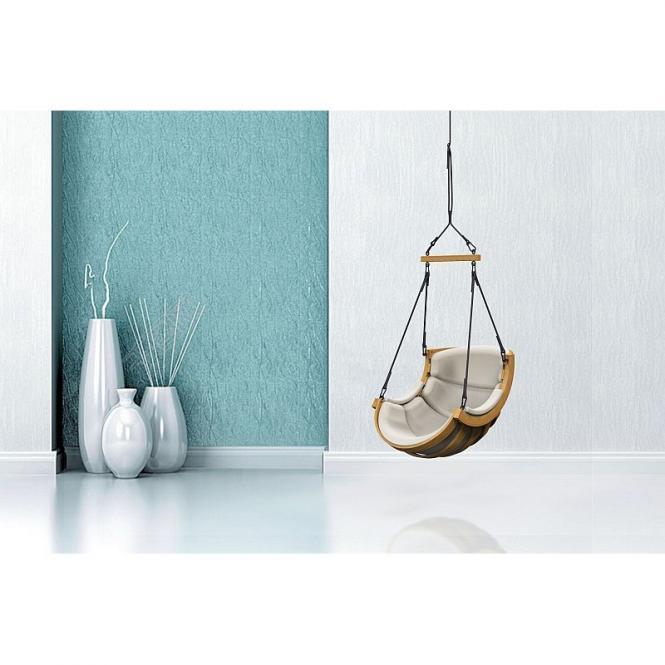 h ngesessel hanging chair hamak h ngestuhl outdoor indoor bezug beige 3679 im m bel